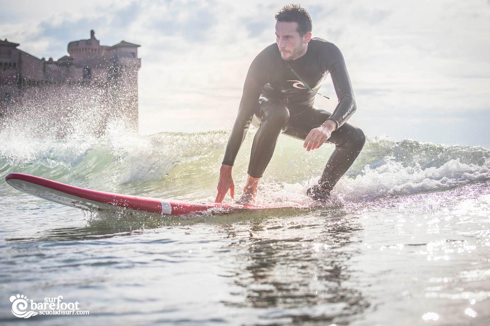 Sito Web di incontri di surf